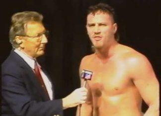 PG-13 Defend Moms and Street Cred (1-7-95) USWA Memphis Studio Wrestling