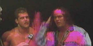 Raven Debuts in Memphis as Scotty Flamingo (1993) USWA Memphis Studio Wrestling