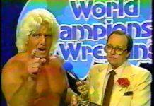 Ric Flair Interview [GCW 1983]