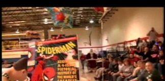 Rip Manson's Birthday Bash - West Virginia Championship Wrestling