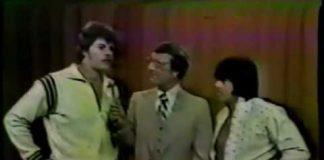 Robert Fuller, Bill Dundee vs Don Carson, Dennis Condrey (2-24-79) - Rematch Promo