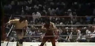 Rock N Roll Express vs Lanny Poffo & Randy Savage (COMPLETE, 6-25-84) Memphis Wrestling