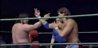 Shogun & Samurai vs Mason Dixon Connection (3-25-89) Memphis Wrestling