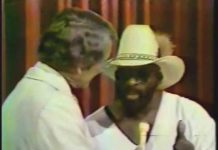 Sonny King's Delusions of Grandeur (6-16-79) Classic Memphis Wrestling Heel Promo