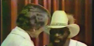 Sonny King's Delusions of Grandeur (6-16-79) Classic Memphis Wrestling Heel Promo