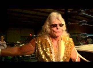 South Georgia Championship Wrestling  Presents... MAY-HEM - May 5th 2012 - Albany, GA