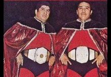 The History of NWA Georgia Tag Team Title