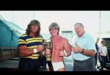 The Von Erichs  Wrestling The Curse