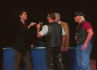 Tommy Rich & Doug Gilbert Lose USWA Tag Titles, Blame Scott Bowden (1-14-95)