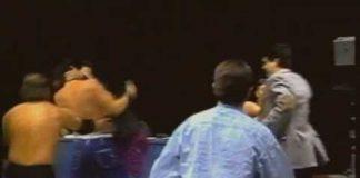 USWA Studio Brawl - Tommy Rich, Doug Gilbert vs PG-13 (1-7-95) Memphis Studio Wrestling