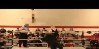 WVCW Episode 226 - West Virginia Championship Wrestling - May 2nd, 2015
