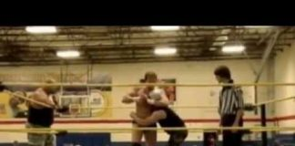 WVCW Episode 227 - West Virginia Championship Wrestling - May 9th, 2015