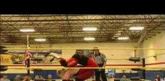 WVCW Episode 228 - West Virginia Championship Wrestling - May 16th, 2015