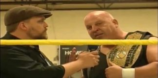 WVCW Episode 229 - West Virginia Championship Wrestling - May 23rd, 2015