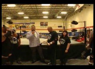 WVCW Episode 232 - West Virginia Championship Wrestling - June 13th, 2015