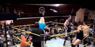 WVCW Episode 233 - West Virginia Championship Wrestling - June 20th, 2015