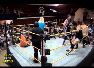 WVCW Episode 233 - West Virginia Championship Wrestling - June 20th, 2015