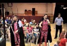 WVCW Episode 234 - West Virginia Championship Wrestling - June 27th, 2015