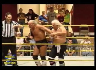 WVCW Episode 236 - West Virginia Championship Wrestling - July 11th, 2015