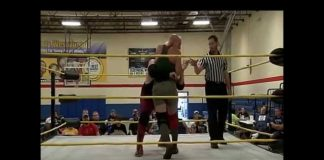 WVCW Episode 238 - West Virginia Championship Wrestling - July 25th, 2015