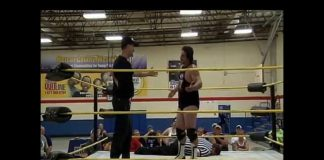 WVCW Episode 239 - West Virginia Championship Wrestling - August 1st, 2015