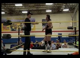 WVCW Episode 239 - West Virginia Championship Wrestling - August 1st, 2015