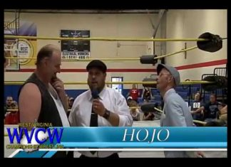 WVCW Episode 240 - West Virginia Championship Wrestling - August 8th, 2015