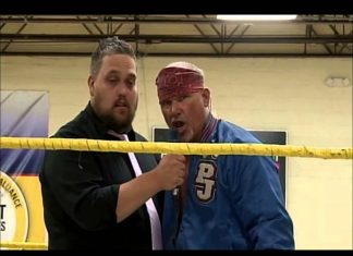 WVCW Episode 242 - West Virginia Championship Wrestling - August 22nd, 2015