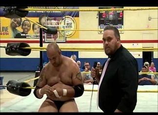 WVCW Episode 244 - West Virginia Championship Wrestling - September 5th, 2015
