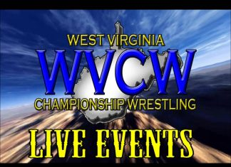 WVCW Episode 246 - West Virginia Championship Wrestling - September 19th, 2015