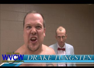 WVCW Episode 247 - West Virginia Championship Wrestling - September 26th, 2015