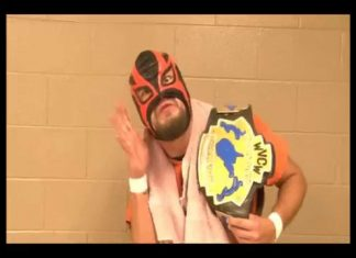 WVCW Episode 253 - West Virginia Championship Wrestling - November 7th, 2015