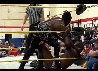 WVCW Episode 254 - West Virginia Championship Wrestling - November 14th, 2015