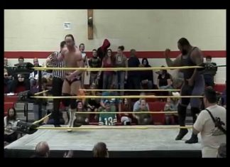 WVCW Episode 255 - West Virginia Championship Wrestling - November 21st, 2015