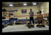 WVCW Episode 256 - West Virginia Championship Wrestling - November 28th, 2015
