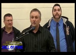 WVCW Episode 259 - West Virginia Championship Wrestling - December 19th, 2015