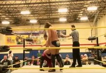 WVCW Episode 261 - West Virginia Championship Wrestling - January 2nd, 2016