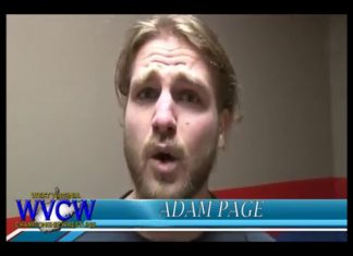 WVCW Episode 262 - West Virginia Championship Wrestling - January 9th, 2016
