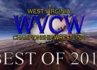 WVCW Episode 265 - West Virginia Championship Wrestling - January 30th, 2016