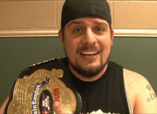 WVCW Episode 270 - West Virginia Championship Wrestling - March 5th 2016