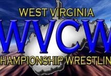 WVCW Episode 277 - West Virginia Championship Wrestling - April 23rd, 2016