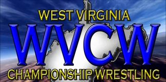 WVCW Episode 284 - West Virginia Championship Wrestling - June 11th 2016