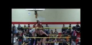 WVCW Main Event Episode 6 - West Virginia Championship Wrestling