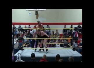 WVCW Main Event Episode 6 - West Virginia Championship Wrestling