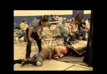 WVCW Special - 2015 Match of the Year Candidates