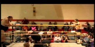 WVCW TV Episode 100 - West Virginia Championship Wrestling Television