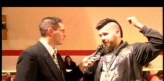 WVCW TV Episode 108 - West Virginia Championship Wrestling Television