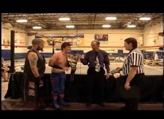 WVCW TV Episode 135 - West Virginia Championship Wrestling Television