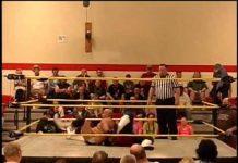 WVCW TV Episode 141 - West Virginia Championship Wrestling Television