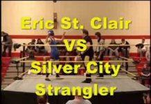 WVCW TV Episode 159 - West Virginia Championship Wrestling Television